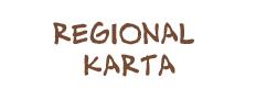 Regional bullerkarta
